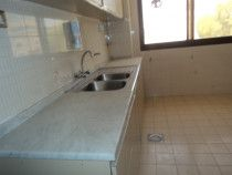 Bright and maintained 3 BHK aparment in villa ,  (free parking )125000 AED