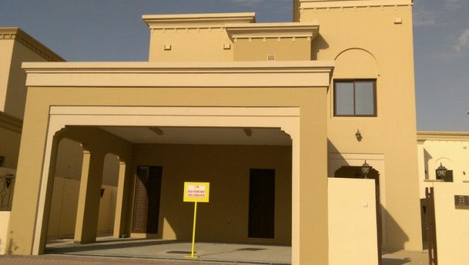 Arabian ranches | Casa type 4 (4 Bed+M+S) for sale in Dubai