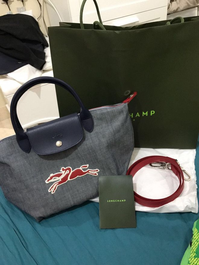 Original Bags for sale with complete inclusion