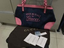 Gucci Summer edition tote bag for sale in Saudi Arabia