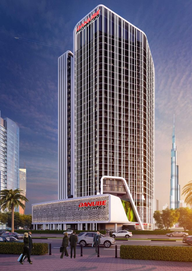Apartment For Sale In Dubai - Live in your home and save on your rent.