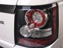 Range Rover SE Sports - 2013 Model, FULL Service History and Under WARRANTY