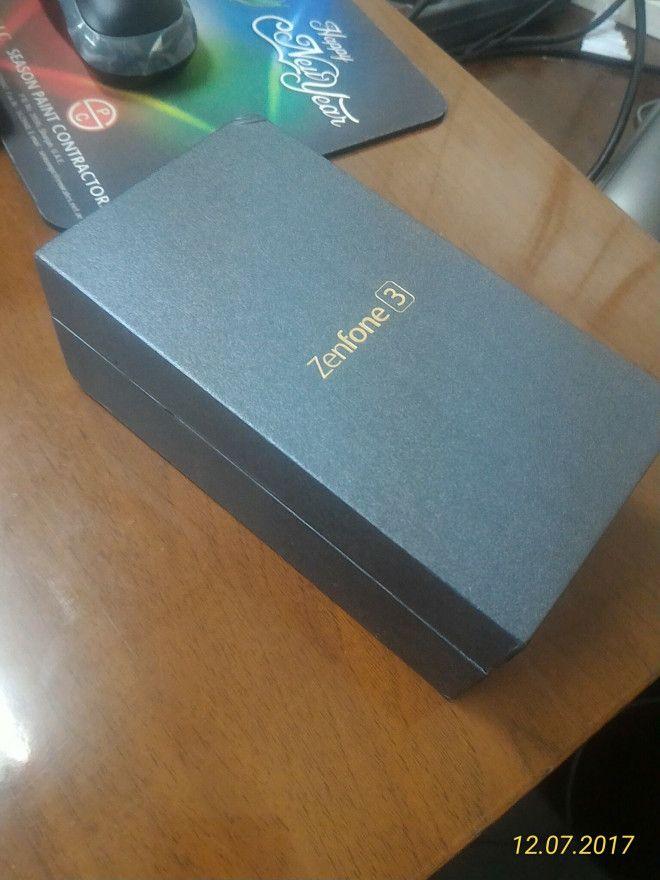 Asus ZenFone 3 ze552'kl