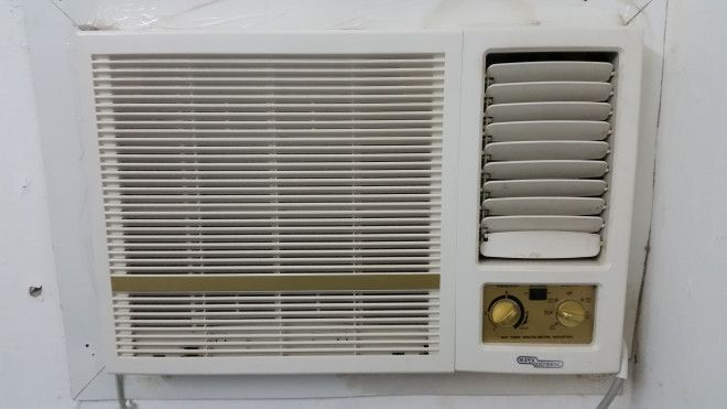 Window Air Conditioner - 2 nos. In Excellent Cooling Condition