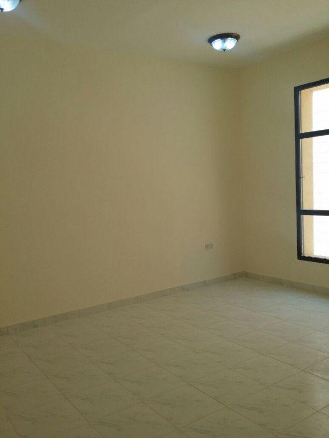 شقه للايجار قريبة من جامعة أبو ظبي ويوجد بجميع مناطق العين