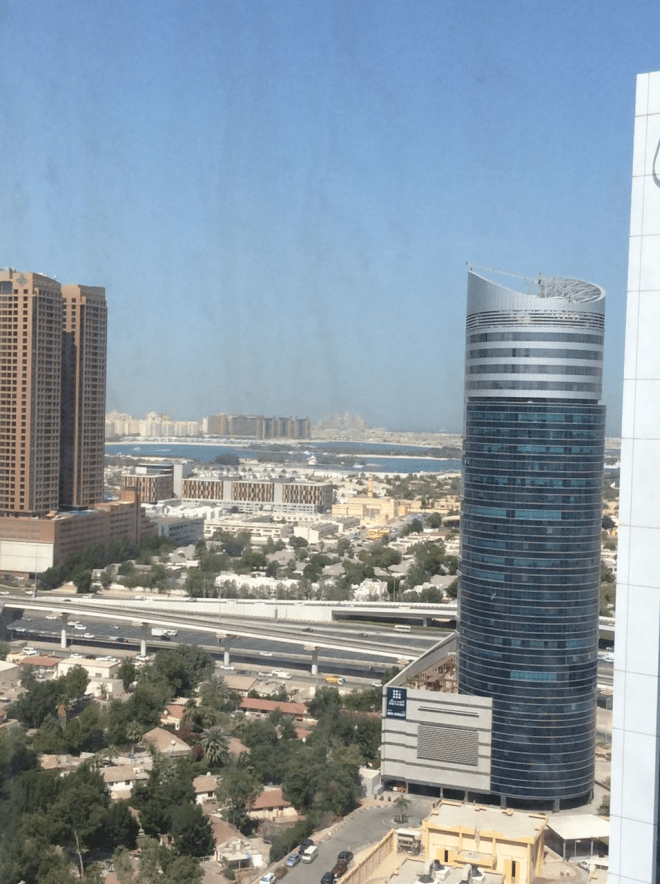 Brand New Master Bedroom for rent in Tecom, Dubai