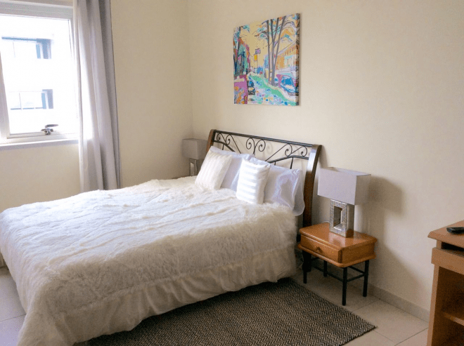 Brand New Master Bedroom for rent in Tecom, Dubai
