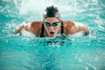 Swimming Lessons for Women in Abu Dhabi - Ladies only classes