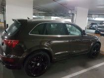 AUDI Q5 For Sale Limited Edition ABT Specification. Beatiful Condition as New