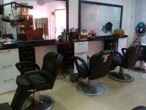 Very urgent : Malaka Al khalij beauty saloon for sale in Sharjah