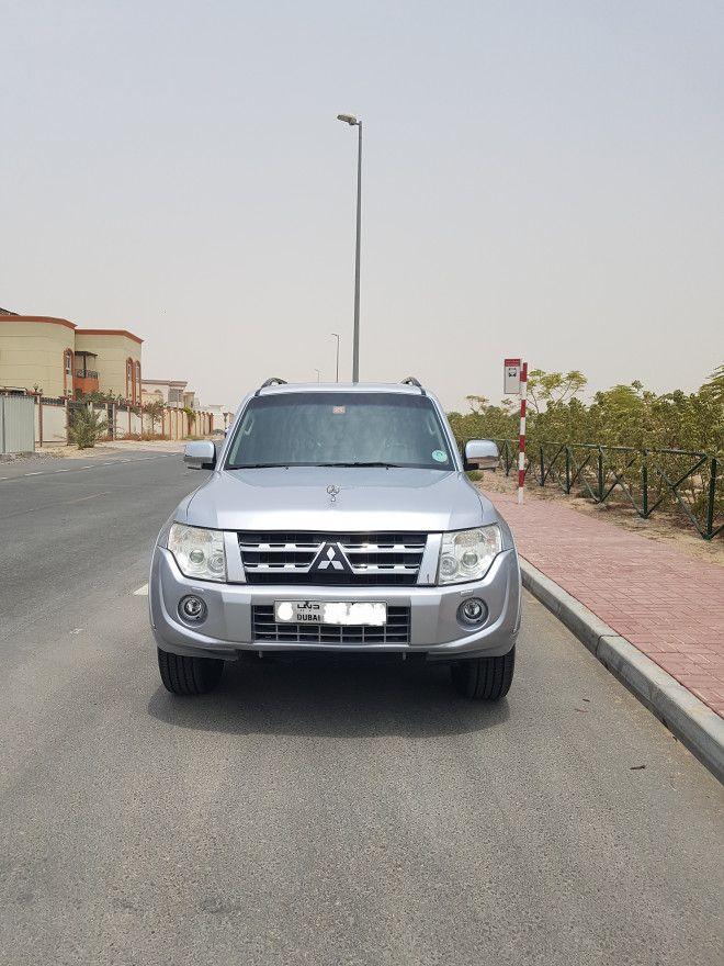 Full Option 2013 Mitsubishi Pajero for sale in Dubai