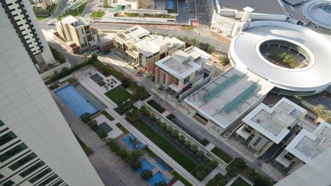 Amazing & Spacious 2 BR Apart For Rent In AL Maha Tower Marina Square, AL Reem I