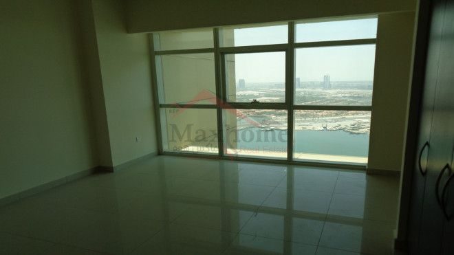 Amazing 1 BR Appartment For Rent In Marina Square, Tala Tower AL Reem Island