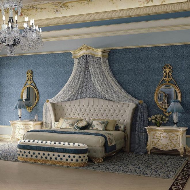 Custom Made Classic Bed Rooms- Special 25% off Offer- Pure Italian, Abu Dhabi