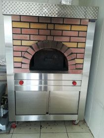 Pizza Oven For Sale In Abu Dhabi - Mariot Kitchen Equipment