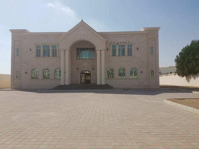 9BHK spacious and beautiful duplex villa for rent located at Al Zakher Al Ain