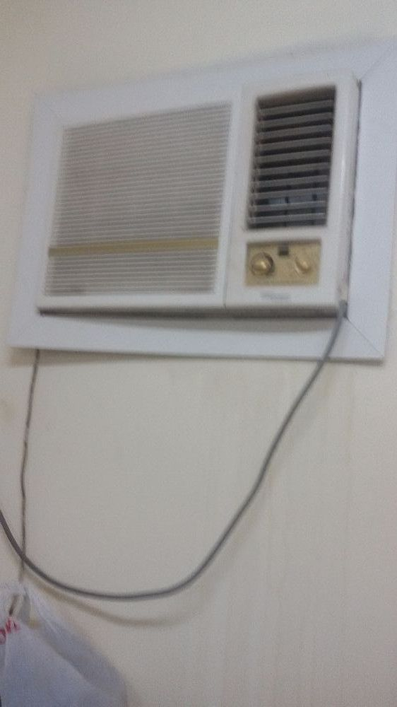Super General Air Conditioner just like new for sale in dubai
