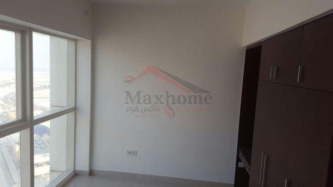 Amazing 1 Bedroom Apartment for Rent in Al Maha Tower Marina Square