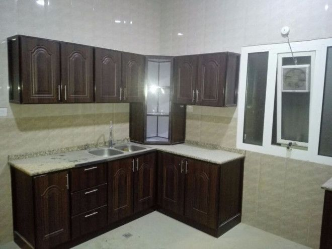 Amazing 3 Bed Room And Majlis In Al Shawamekh Abu Dhabi