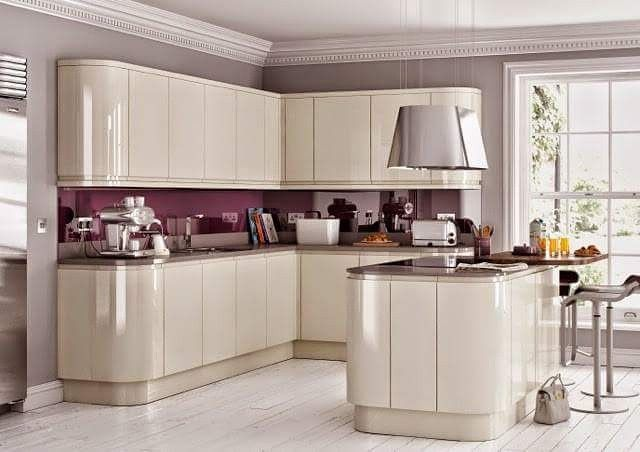 Best Designs and Prices for Customized Kitchens and Closets - Pure Italian |  Abu Dhabi
