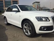 Audi Q5, Single owner, full service history, excellent condition