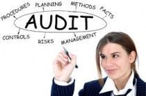 Auditing and Accounting Services- Registered and Economical