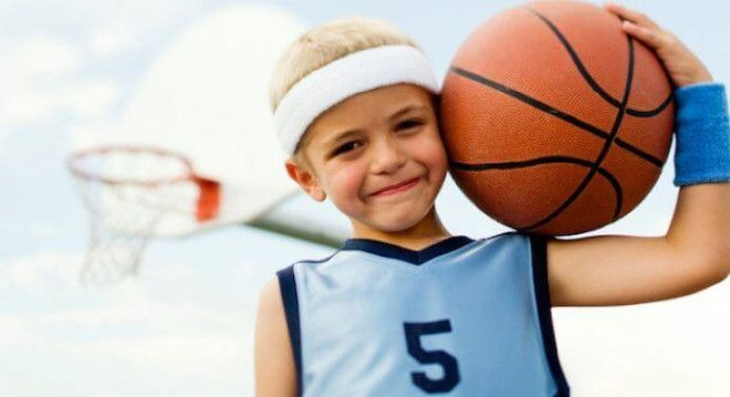 Basketball Classes for Kids in Dubai - Al Waraqa | Modern Swim Academy