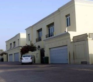 Bed Space In Villa For Rent In Dubai