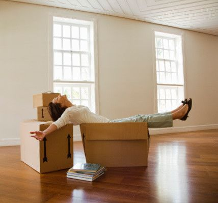 Best movers and packers in Abu Dhabi – Door to Door Shifting