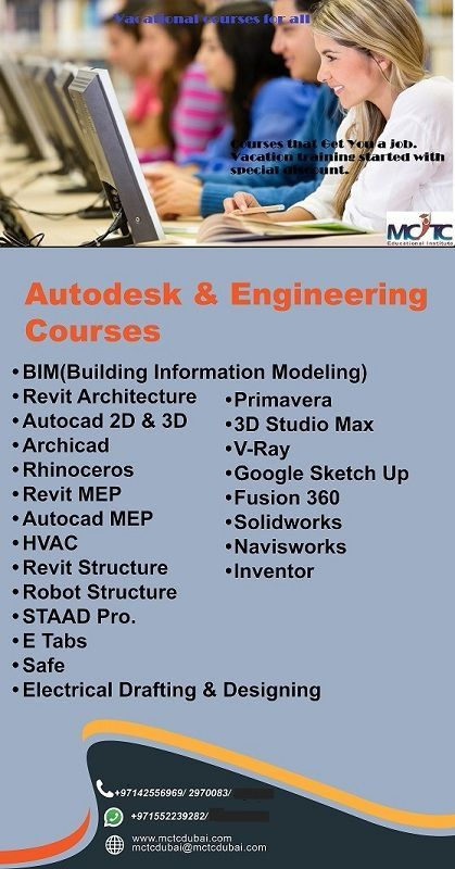 bim building information and modeling training dubai uae storat