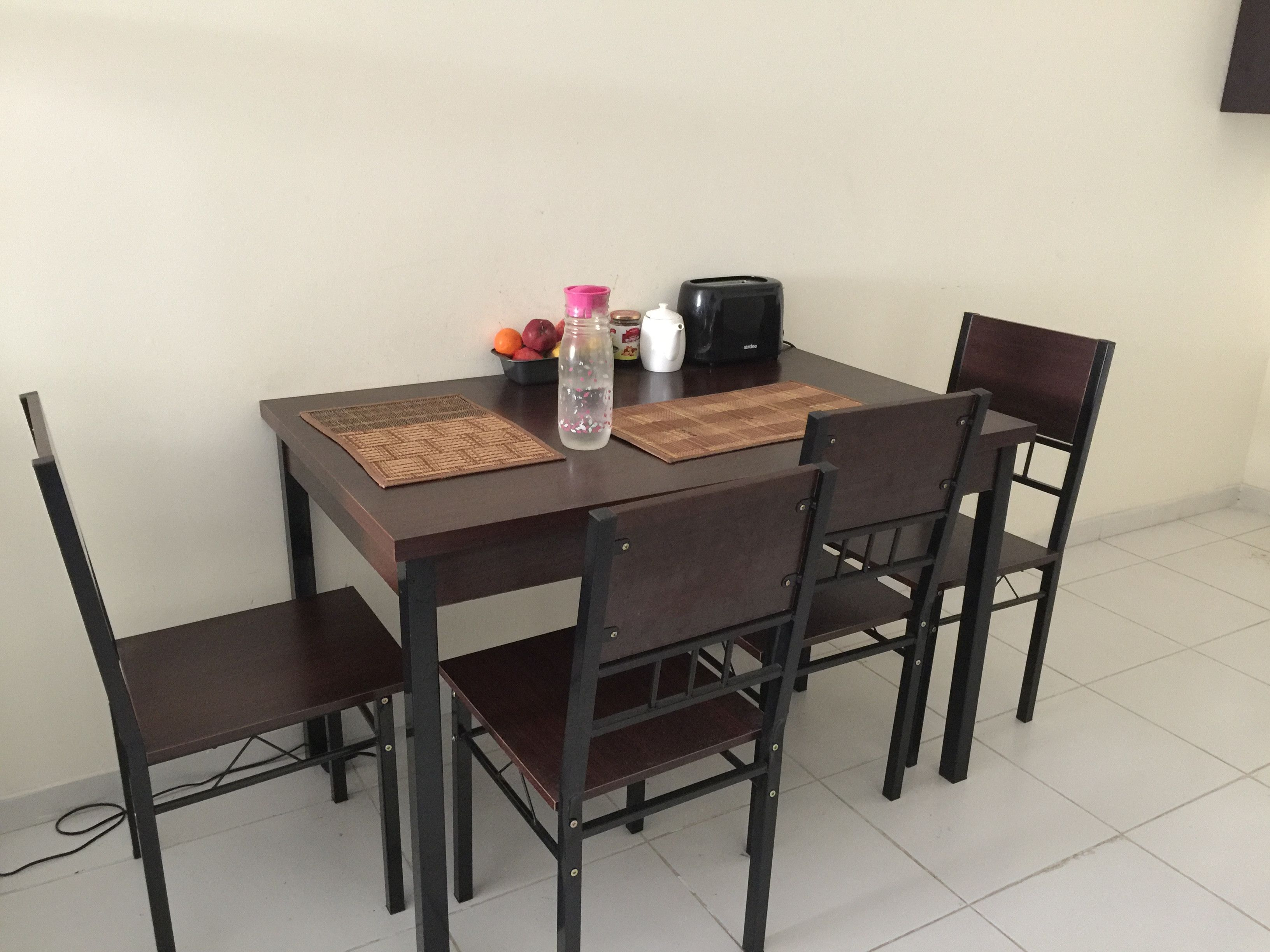 Brand New Items For Sale Price Is Aed 200 For Dinning Table Other Items As Dubai Uae Storat
