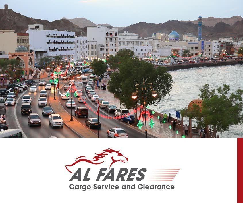 Al Fares Cargo & Shipping - Dubai | Cargo Companies | Dubai… - Storat