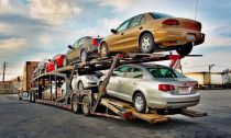 Cargo Services from Abu Dhabi to Saudi- Car Shipping and Courier