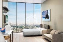 Cheapest Off Plan Studio Apartment With Amazing Views