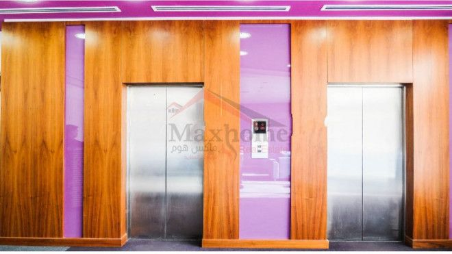 Clean and well-kept a Stress free workplace to rent In Abu Dhbai