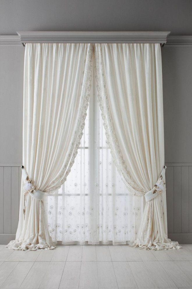 Buy Custom Made Fabric Curtains in  Abu Dhabi