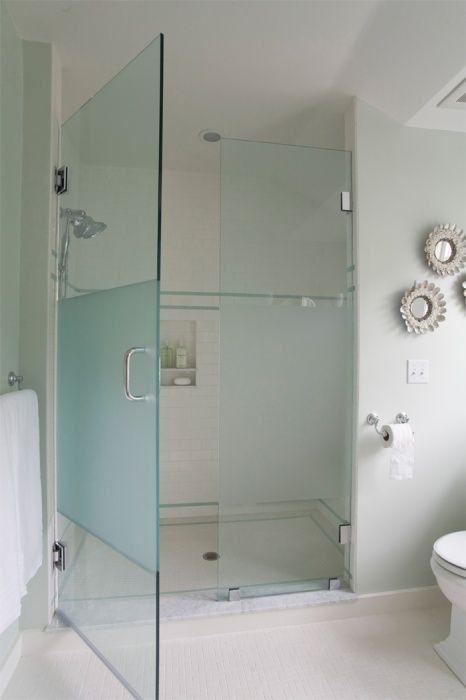 Custom Design Shower Glass For Sale in Abu Dhabi - Pure Italian