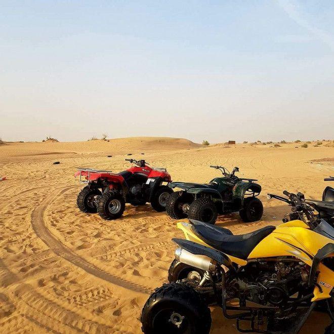 Desert Safari City Tour Atv Bike Jet Ski Dubai Uae Storat