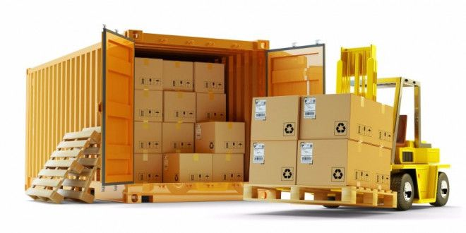 Diamond Movers: International Shipping Services from Abu Dhabi