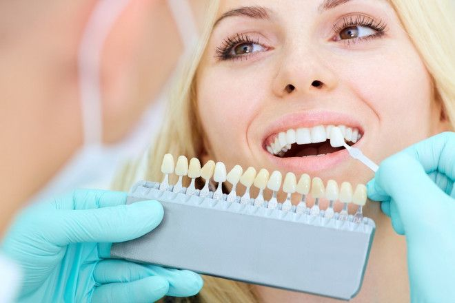 Discounted Offer on  Teeth Whitening Treatment with Swiss Clinic | Abu Dubai