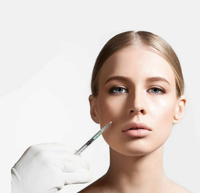 Discounts price for filler session in Abu Dhabi with Canadian Medical Center
