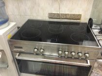 Electric cooker 5 burners Maytag Italian brand for sale in Dubai