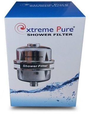 Extreme Pure shower Filter to stop hairfall in UAE.