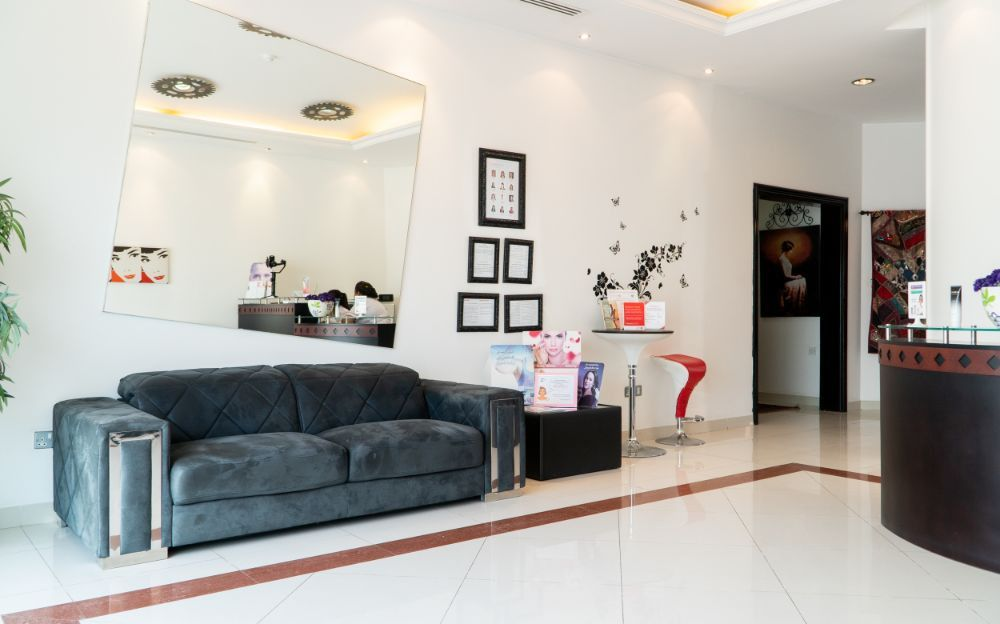 Corpofino Spa and Slimming lounge | Discounts on | Abu…