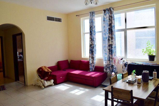 Family Room For Rent In Ajman