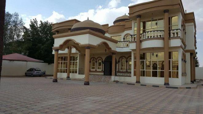 Fantastic and Marvelous villa for rent located at Al Tawia Al Ain