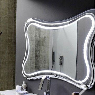 Pure Italian: Wall or Decorative Mirrors Abu Dhabi- Best Prices at Pure Italian