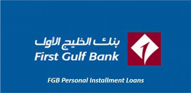 Personal Installment Loans - First Gulf Bank