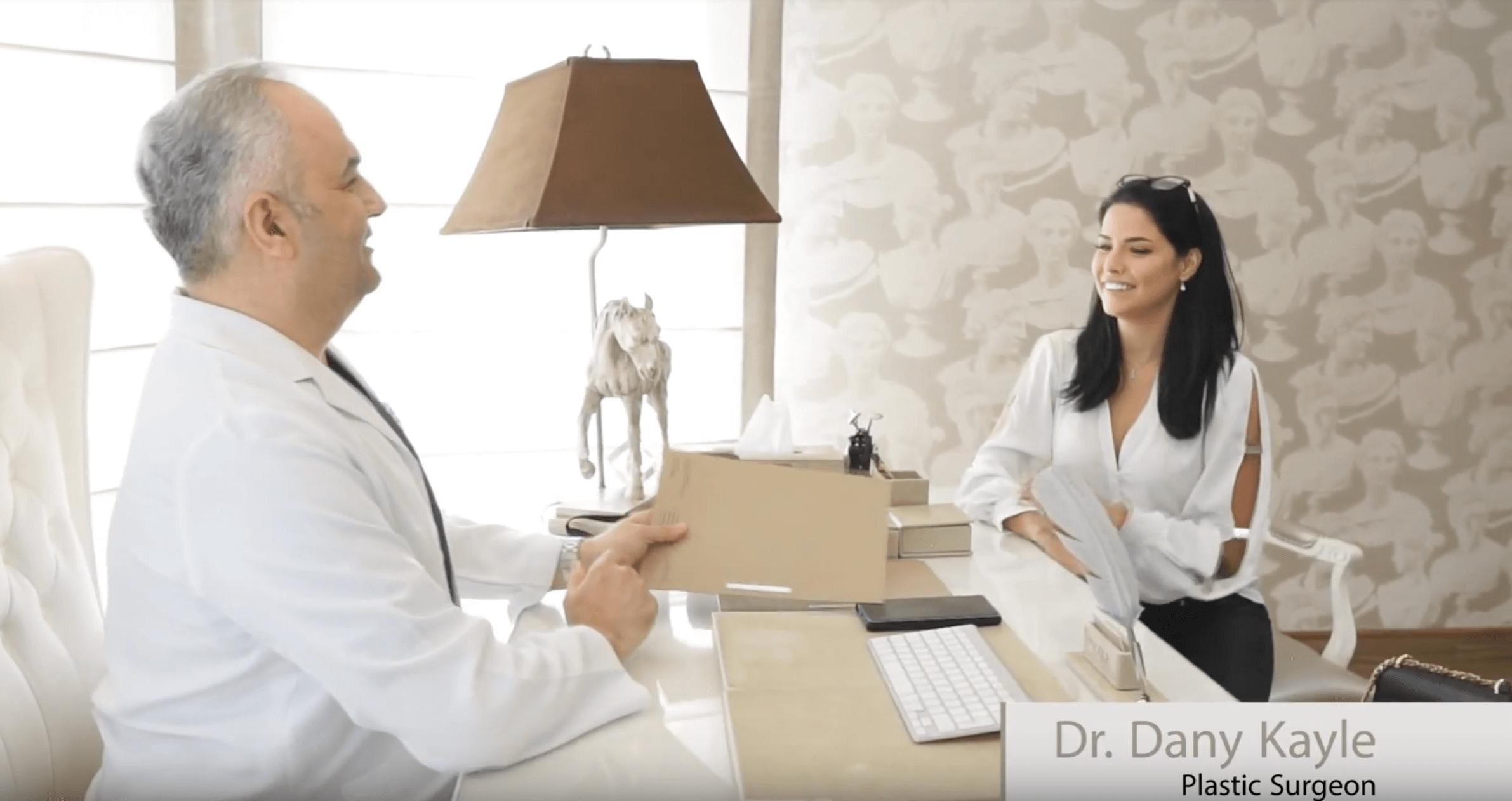 Dr Kayle Aesthetic Clinic in Dubai | Free Consultation