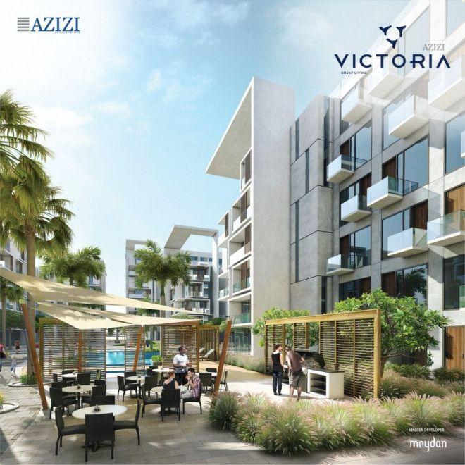 Flexible easy payment plan  Apartments for sale in Meydan City Dubai